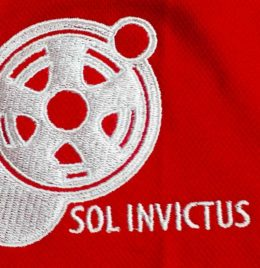 Sol Invictus Logo