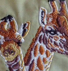 Giraffe Logo