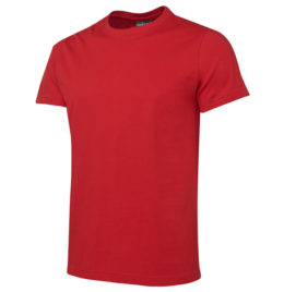 Round-neck Casual T-Shirt