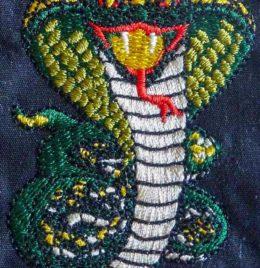 Snake Logo
