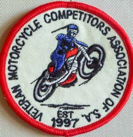 Veteran Motorcycle Assoc